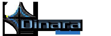 Free Fonts from Dinara Design